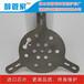 供应广东河源微电脑电子气化炉加厚不锈钢镍铬133#三角底板