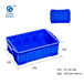 电子电器仓储塑料可堆式周转箱厂家供应