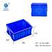 机械制造仓储塑料箱赛普塑业厂家直销