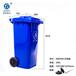 广安社区塑料垃圾桶厂家直销