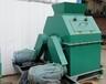 新型有机肥双轴链磨粉碎机厂家热销中