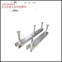 综合管廊支吊架图片