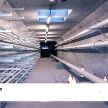 地下综合管廊预埋槽道托臂图片