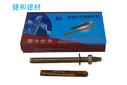 供应汇鱼化学锚栓m12建筑定型化学锚栓M12x160价格从优质量佳图片