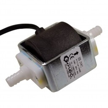 瑞士GotecEKS17-TP/C电磁泵