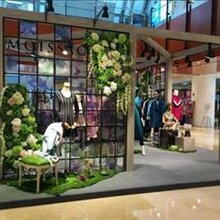 上海展会现场布置公司_上海商城商家节日布置、展会展览策划公司