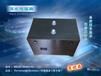 DN80大型热水工程冷热水混合器