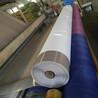 隧道防水板土工膜国标白色LDPE土工膜EVA防水板厂家直销