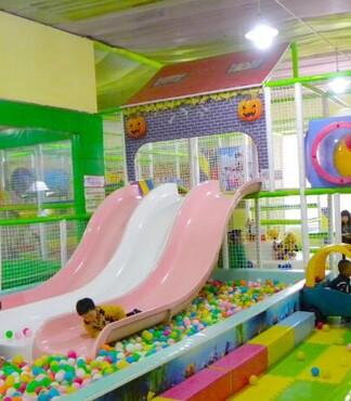 【巴马开一个儿童游乐场庆恒游乐设备_室内拓展游乐价格|图片】-黄页