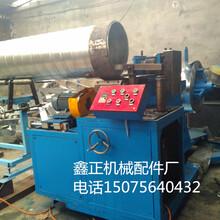 螺旋风管机自动螺旋风管机螺旋风管成型机的介绍图片
