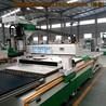板式家具生产线、定制家具开料机