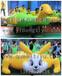 龟兔赛跑企事业运动会道具