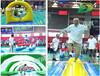供应春季趣味运动会生产拓展运动会器材易动体育赛事策划