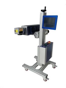 轴承激光打标机,金属管件激光打标机打码机,成都地区厂家