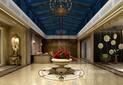 经典欧式风格-保利拉斐庄园别墅装修设计案例作品-成都尚层别墅装饰装修公司