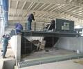 河南翻堆机厂家研发链板式翻抛机YWTLB-40型河南豫万通