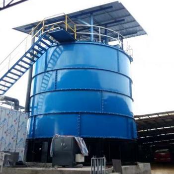有機肥發酵罐養殖場零排放環保設備