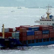 出售47000吨04年波兰造集装箱船