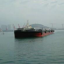 转让7000吨无动力驳船