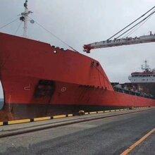 德国造10266吨600个双壳集装箱图片