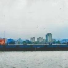 出售1000噸無動力駁船圖片