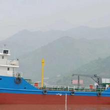 出售500噸污油船圖片
