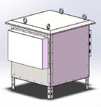 除尘高频电源除尘脉冲电源静电除尘设备
