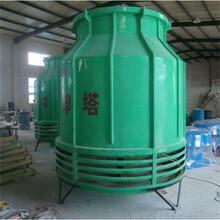江苏火力发电厂玻璃钢冷却塔生产厂家图片