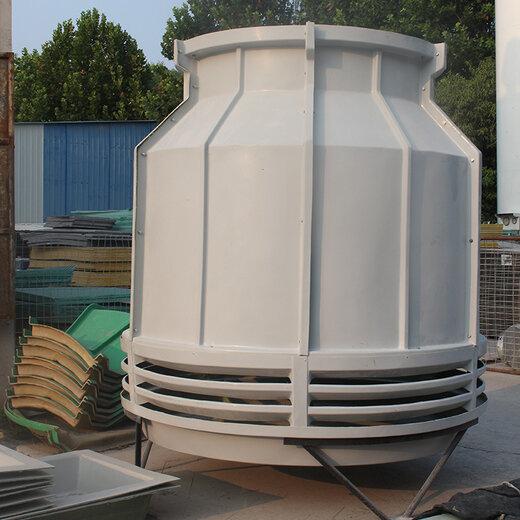 空压机玻璃钢冷却塔型号