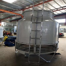 安徽化工厂玻璃钢冷却塔哪里生产图片
