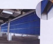 普陀区钢制防火门生产安装控制箱防火电机更换图片