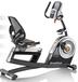 爱康79915靠背式健身车家用减肥健身利器
