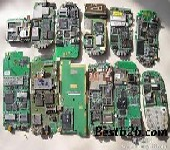 深圳回收电子元器件废电子元器件回收