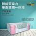 哈尔滨儿童游泳池设备厂家可选择婴幼儿游泳池水上乐园戏水池