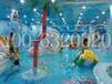 湖南常德水上乐园设备厂家供应亚克力儿童游泳池看这六大优点