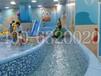 宁夏儿童游泳池价格多少钱室内水上乐园组装模块儿童游泳池价格