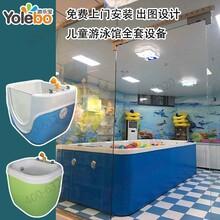 江苏南京室内水上乐园婴儿游泳池设备厂家可定制戏水池