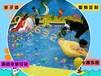 陜西西安水上樂園泳池設備廠家供兒童益智樂園嬰幼兒水育早教池