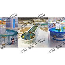 天津河北婴幼儿游泳池设备厂家益智早教亚克力儿童游泳池