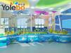 云南昆明春季婴幼儿游泳馆开设游泳池设备厂家哪里有
