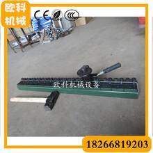 V6-800输送带钉扣机钢制V6捶打钉扣机B-800连体皮带扣图片
