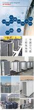 石家庄空气源热泵供热水供暖工程施工单位