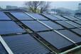 星級酒店太陽能熱水工程施工