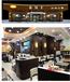贵州承接汉堡连锁餐厅工程餐厅家具行业领先
