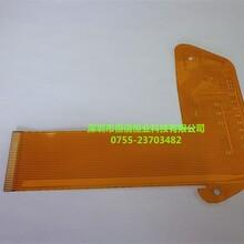 厦门专业生产FPC测试板插接FPC排线生产厂家图片