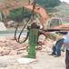 柳州液壓劈裂機