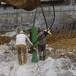 佛山液壓分裂機機載大劈裂機挖改機廠家直銷