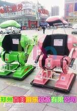 安徽淮北广场爆款变形金刚机器人行走车特价处理中图片