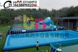 四川成都做儿童游泳水上乐园支架水池和充气水池哪个更划算?