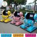 廣場發光機器人新款電動機器人行走車小朋友們都喜歡